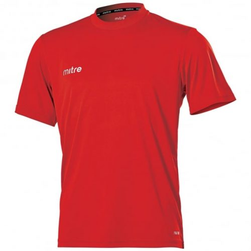Camero T-Shirt Red