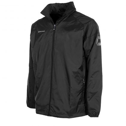 Centro All Weather Jacket Black