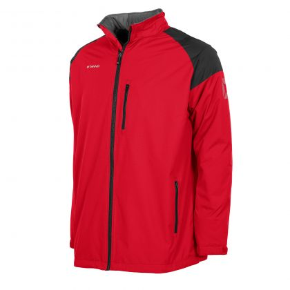 Centro Jacket Red