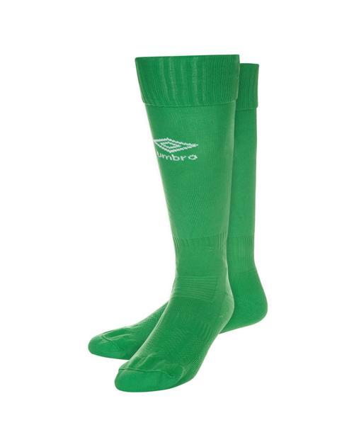 Classico Socks Emerald