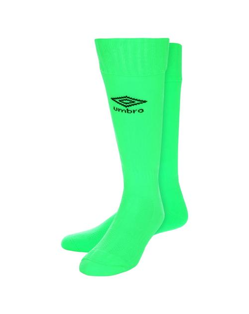Classico Socks Gecko Green