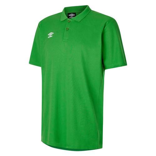 Club Essential Polo Green