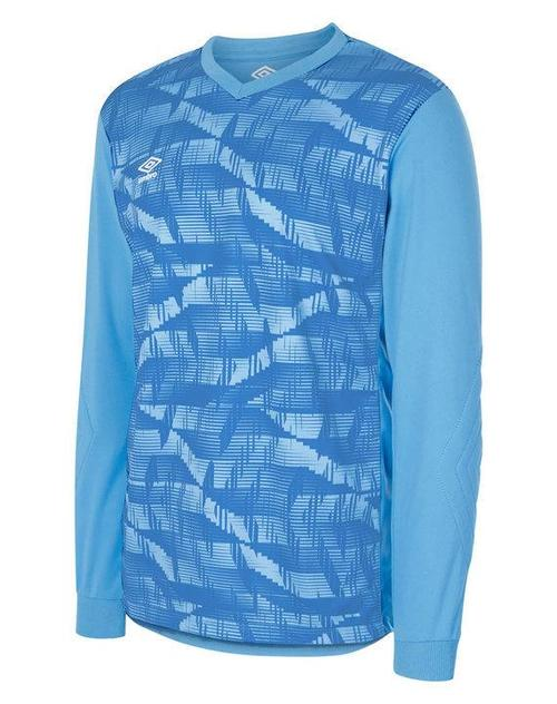 Counter Goalkeeper Jersey Blue