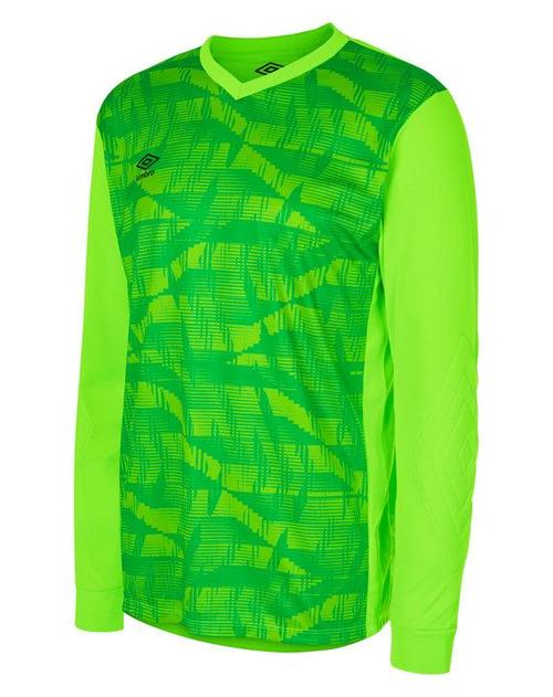 Counter Goalkeeper Jersey Green