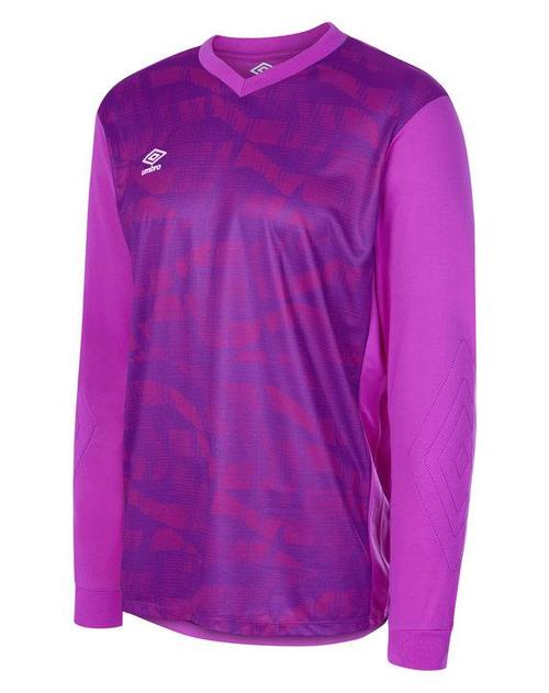 Counter Goalkeeper Jersey Purple