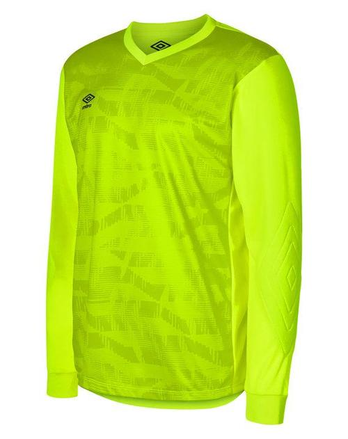 Counter Goalkeeper Jersey Yellow