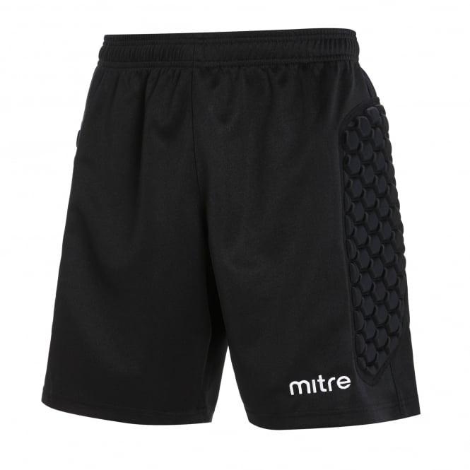 Guard Goalkeeper Shorts Black
