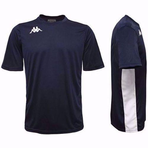 Wenet Match Shirt Navy