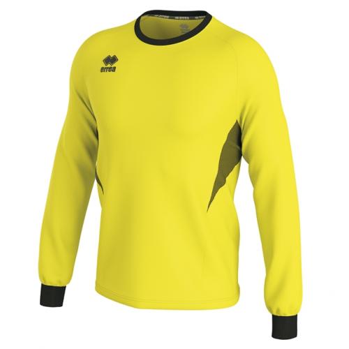 Malibu Goalkeeper Shirt Yellow
