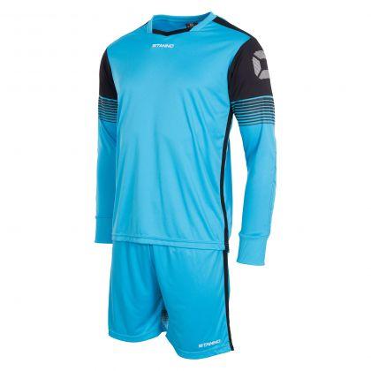 Nitro Goalkeeper Set Blue