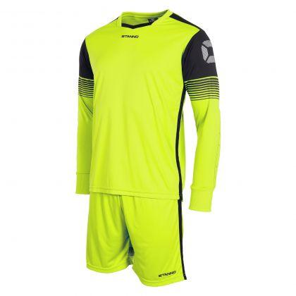 Nitro Goalkeeper Set Yellow