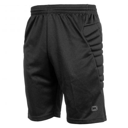 Swansea Goalkeeper Shorts Black