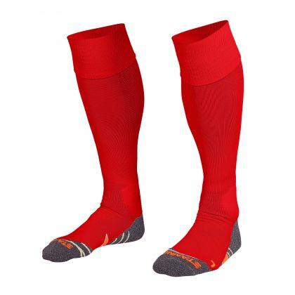 Uni II Sock Red