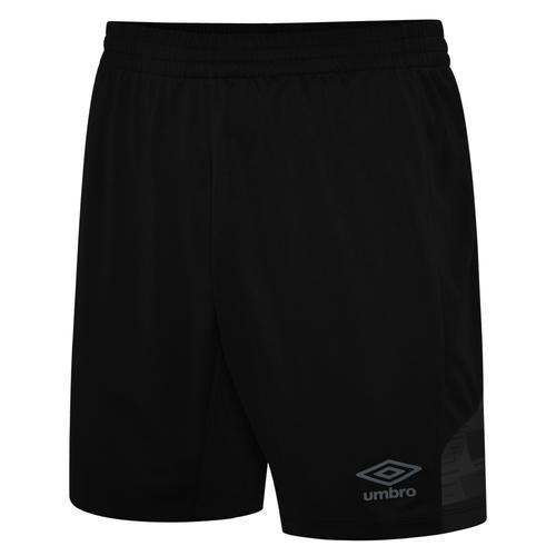 Vier Shorts Black