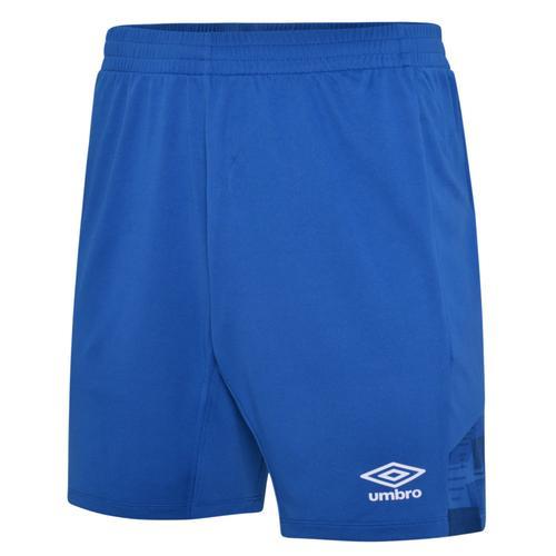 Vier Shorts Blue