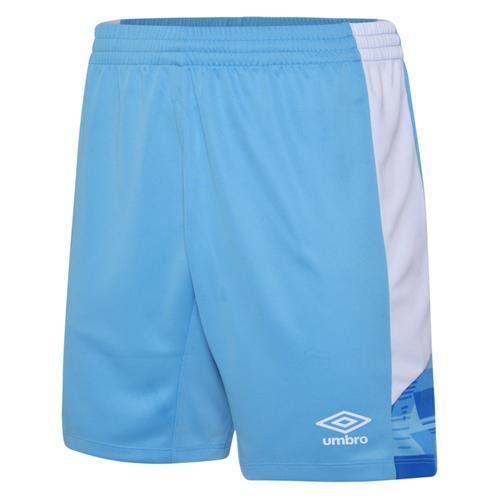 Vier Shorts Sky Blue & White