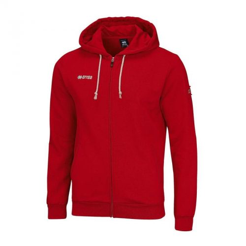Wire 3.0 Hoodie Red
