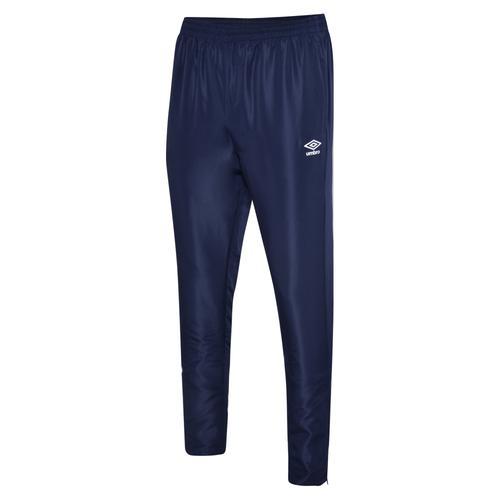 Woven Pants Blue