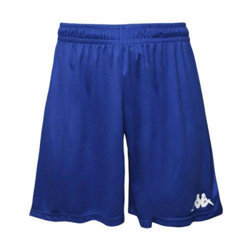 Wusis Match Short Blue