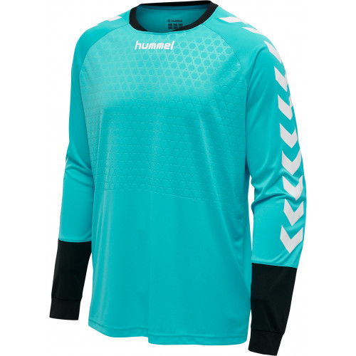 Hummel Essential Goalkeeper Jersey Scuba Blue