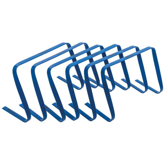 Hurdles Blue