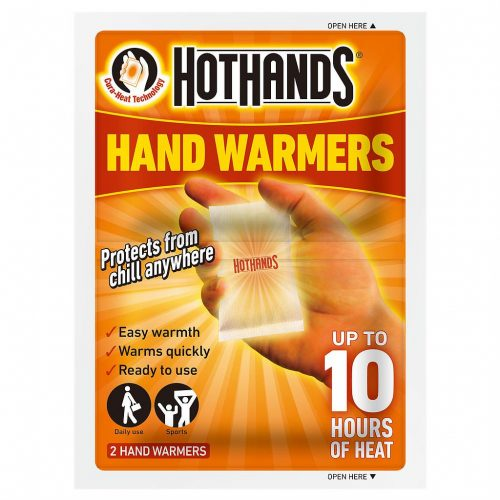 Hot Hands Hand Warmers