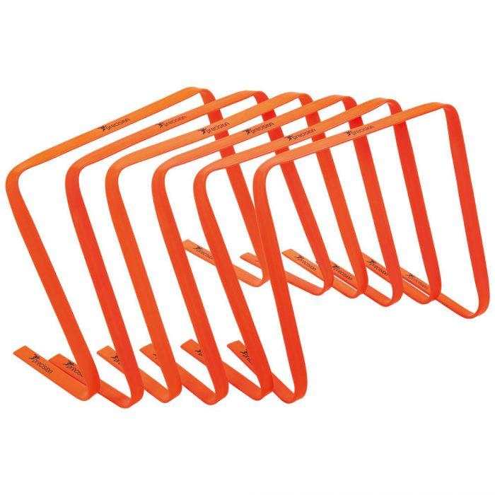 Hurdles Orange