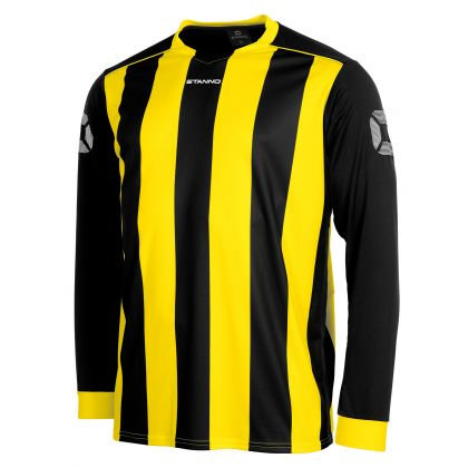 stanno BRIGHTON LS YELLOW BLACK