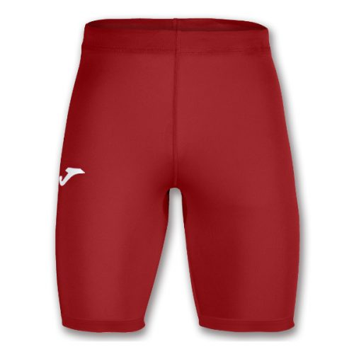 Joma Brama academy shorts red