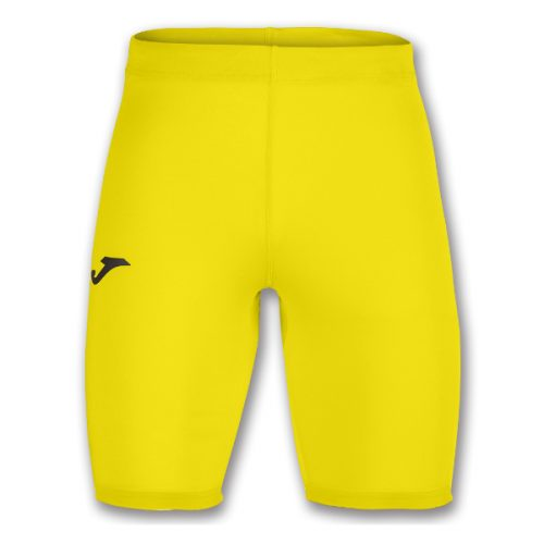 Joma Brama academy shorts yellow