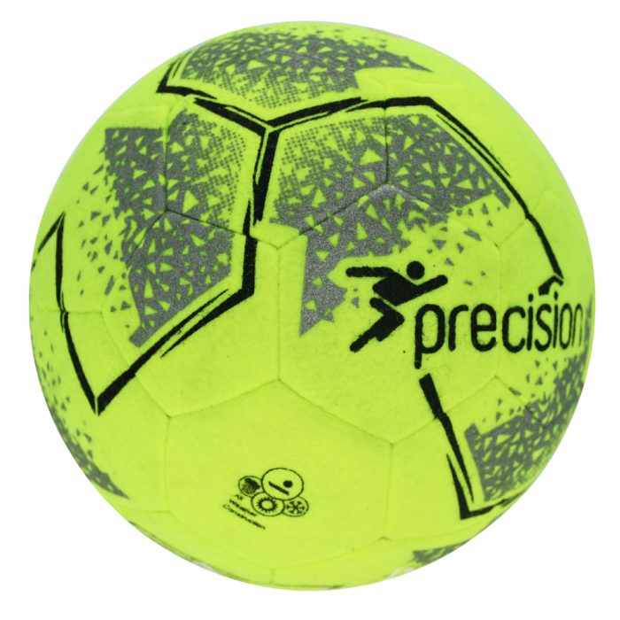 Precision Fusion IMS Training Ball Yellow