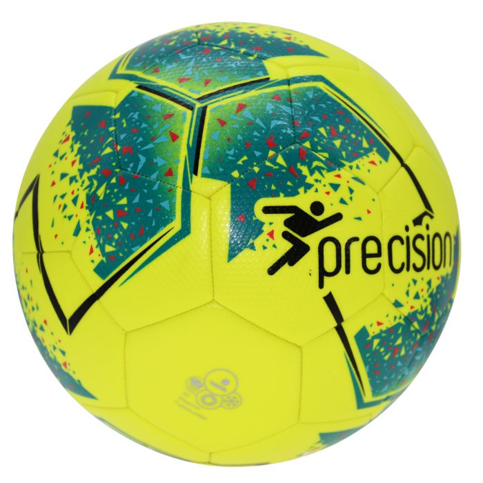 Precision Fusion IMS Training Ball Yellow Blue