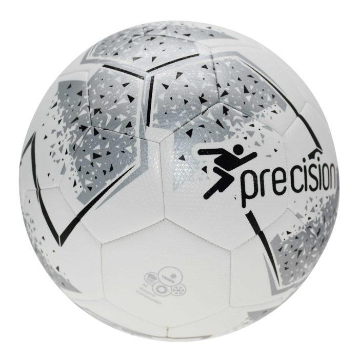 Precision Fusion IMS Training Ball White