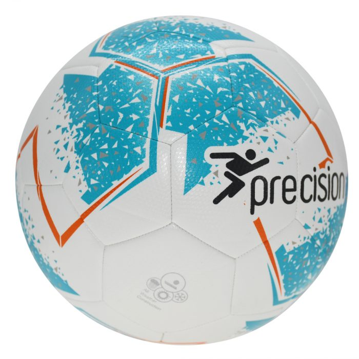 Precision Fusion IMS Training Ball White Blue