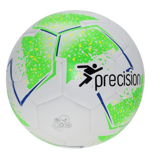Precision Fusion IMS Training Ball White Green