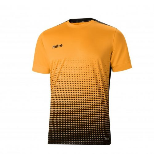 mitre ascent amber and black