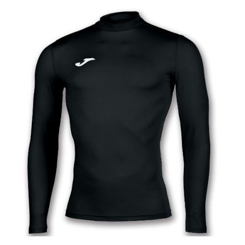 Joma brama academy shirt black