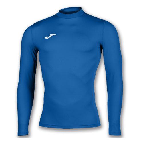 Joma brama academy shirt blue