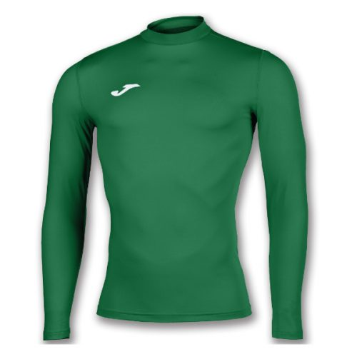 Joma brama academy shirt green
