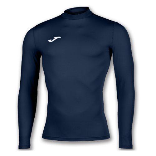 Joma brama academy shirt navy