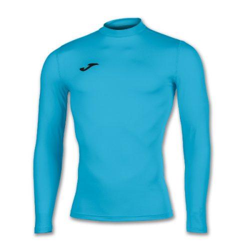 Joma brama academy shirt turquoise
