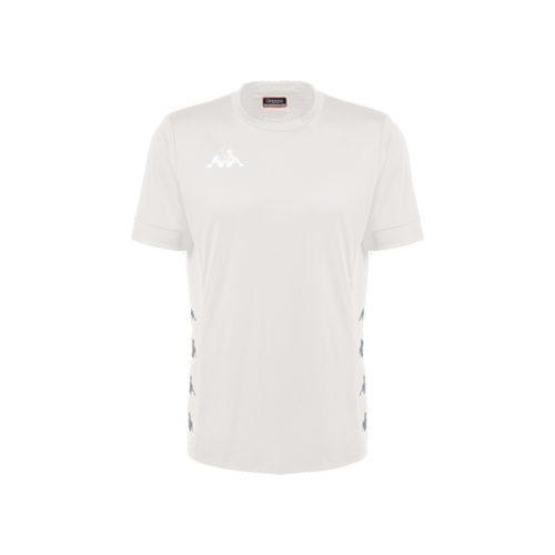 Kappa dervio shirt white