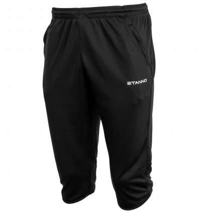 stanno fitted centro shorts black